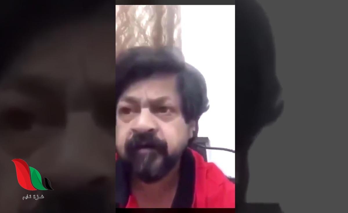 شاهد: فضيحة صور الممثل الباكستاني فرحان العلي تشعل تويتر وسناب شات