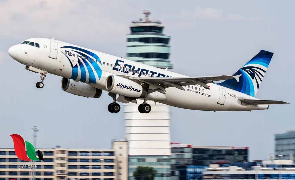 موعد فتح المجال الجوي وكافة المطارات فى مصر