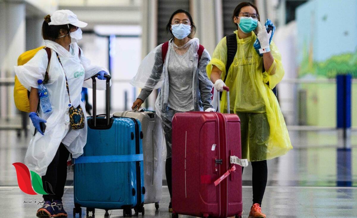 شاهد: الفيروس الجديد في الصين ينذر بكارثة بشرية