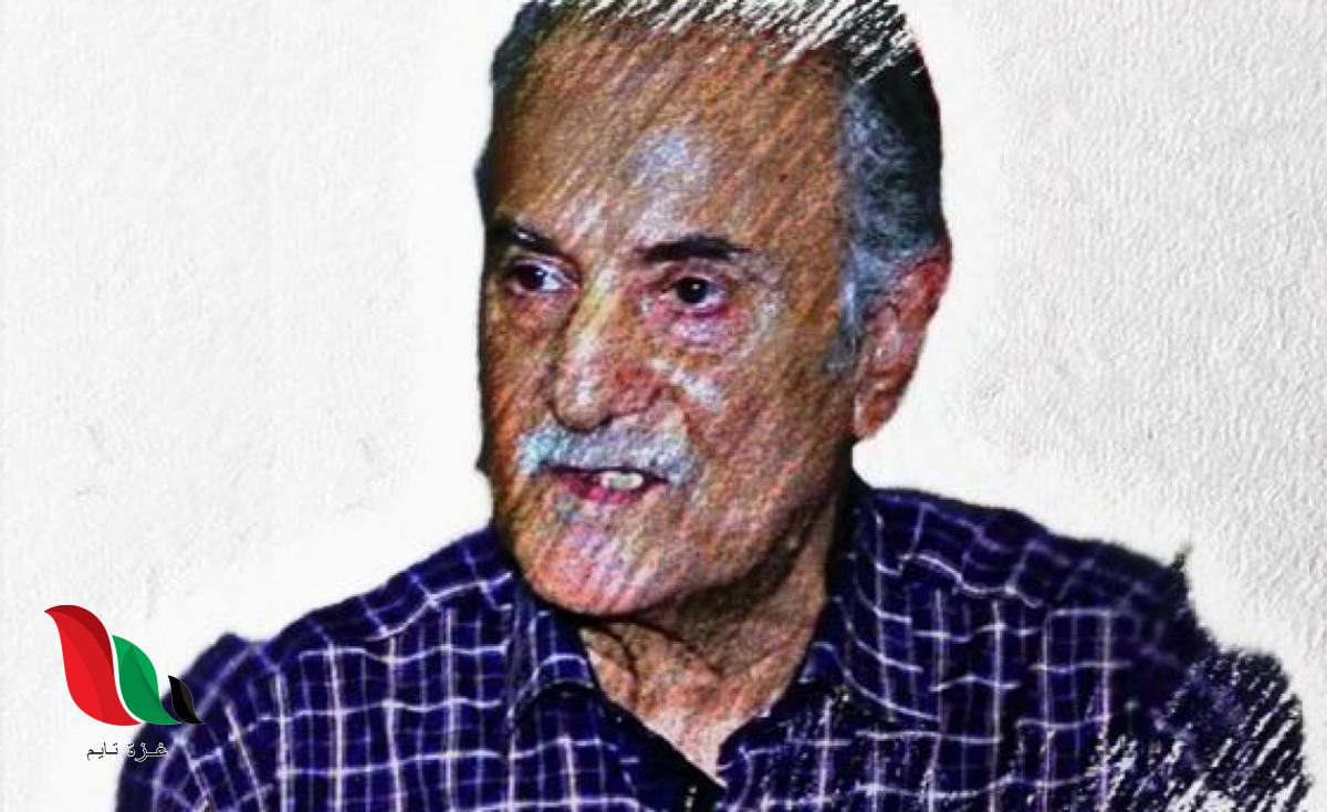 سبب وفاة الفنان العراقي مناف طالب في العراق