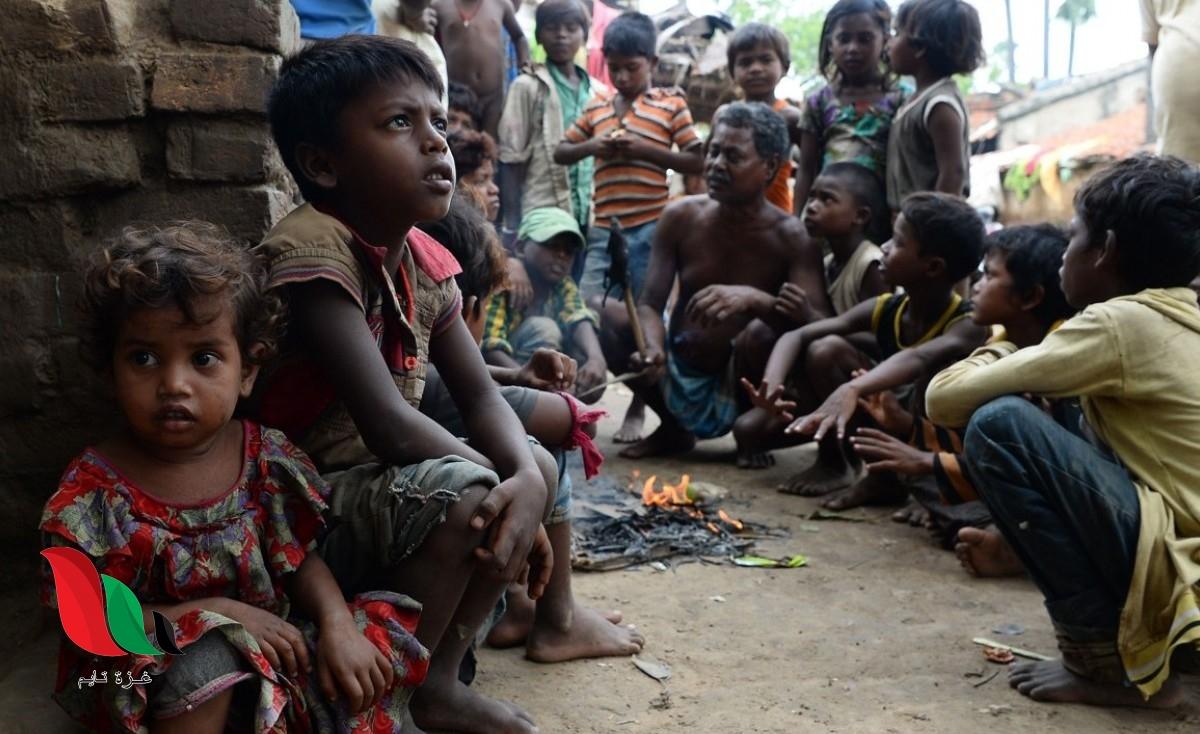 البنك الدولي يتوقع ارتفاع مستوى الفقر المدقع حتى عام 2021
