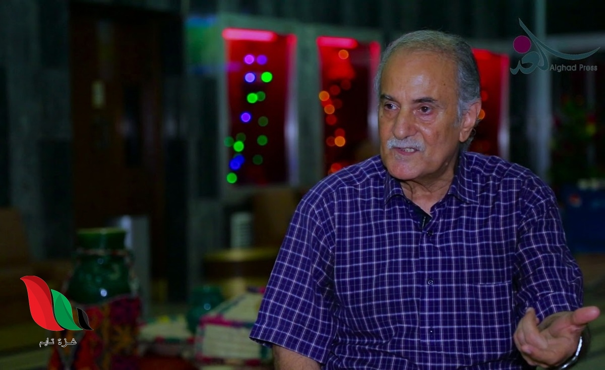 حقيقة وفاة الفنان مناف طالب بفيروس كورونا في العراق