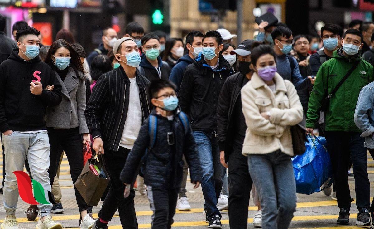 الصحة العالمية تقدم نصائح جديدة حول ارتداء الكمامات