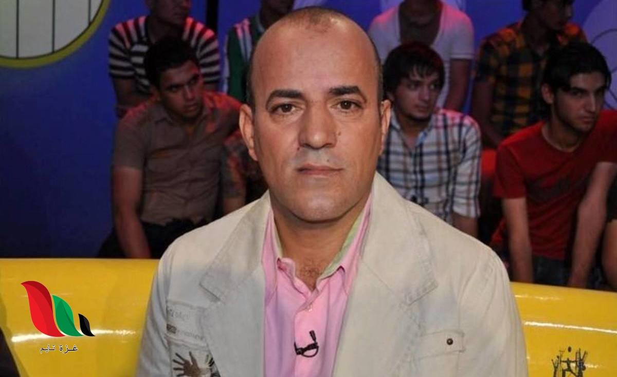 حقيقة خبر وفاة الشاعر صباح الهلالي في مشفى بالعراق