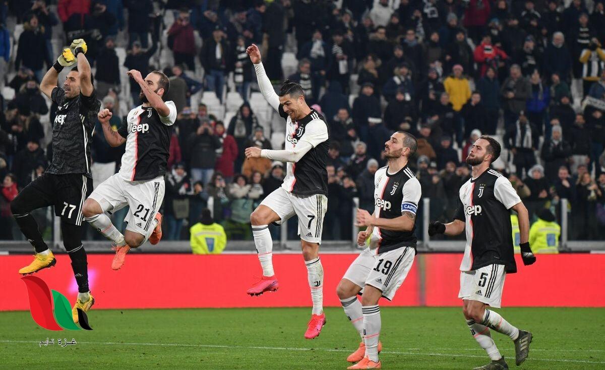 ترتيب هدافي الدوري الايطالي هذا الموسم 2020