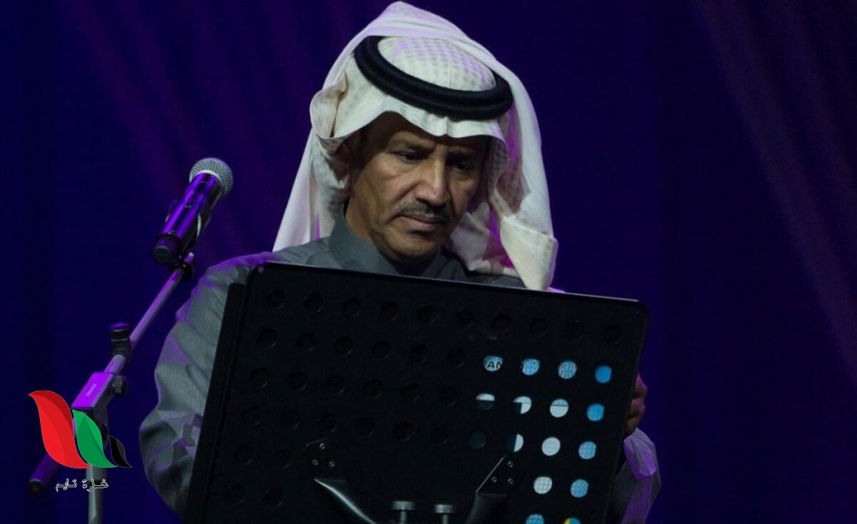 مرض الفنان خالد عبدالرحمن يشعل موقع التواصل تويتر.. ما هو ؟