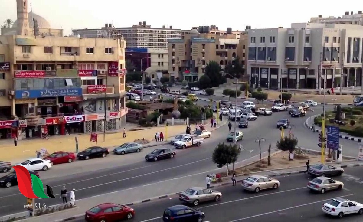 شاهد: صوت انفجار في 6 اكتوبر اليوم يثير مخاوف المصريين