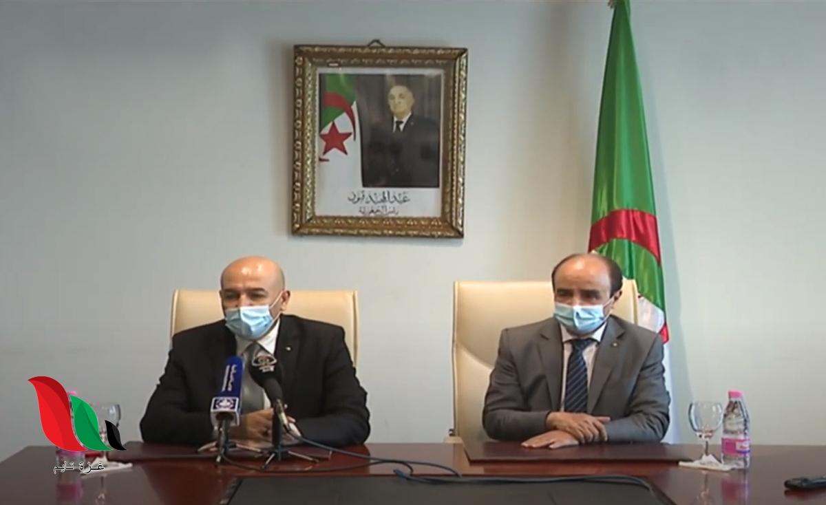 من هو الوزير سمير شعابنة الذي أقيل بعد يومين من تعيينه – ويكيبيديا