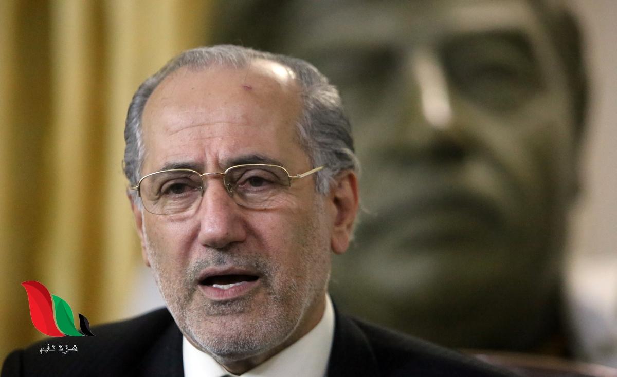 حقيقة وفاة موفق الربيعي السياسي العراقي الشهير بفيروس كورونا