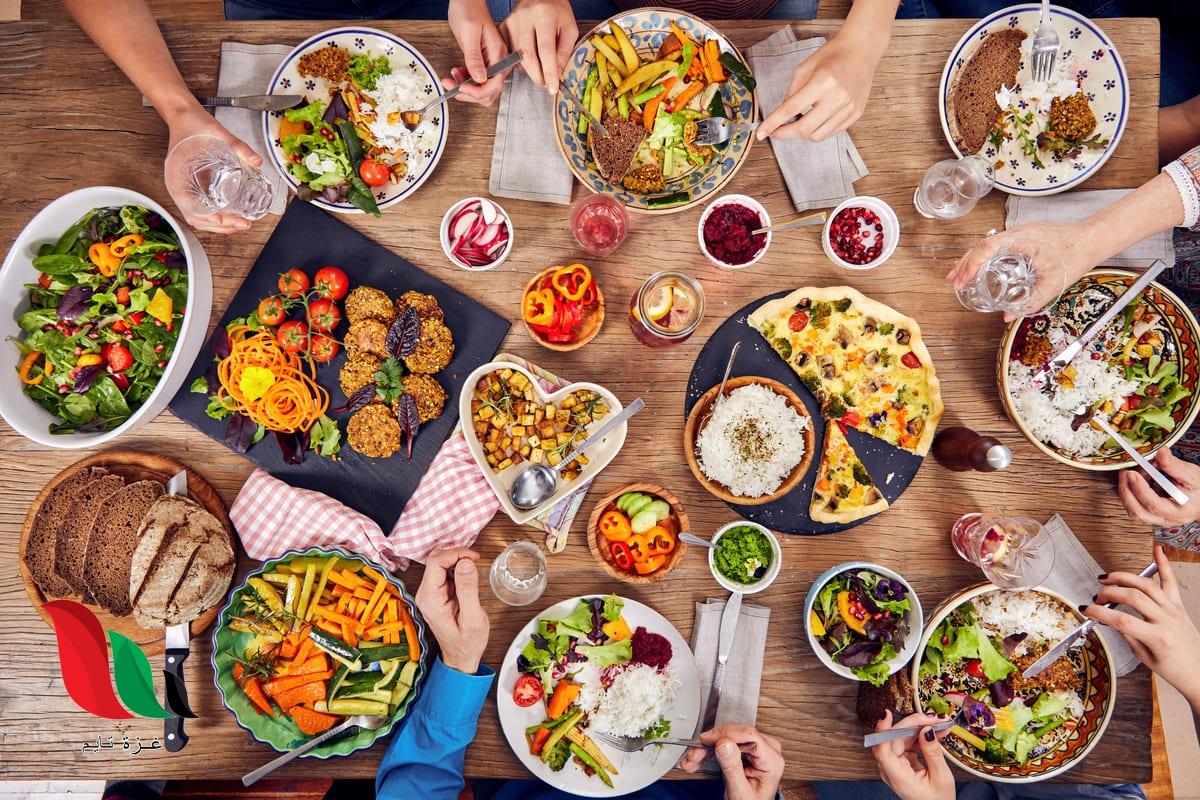 تعرف على 5 أطعمة نأكلها بشكل غير صحيح