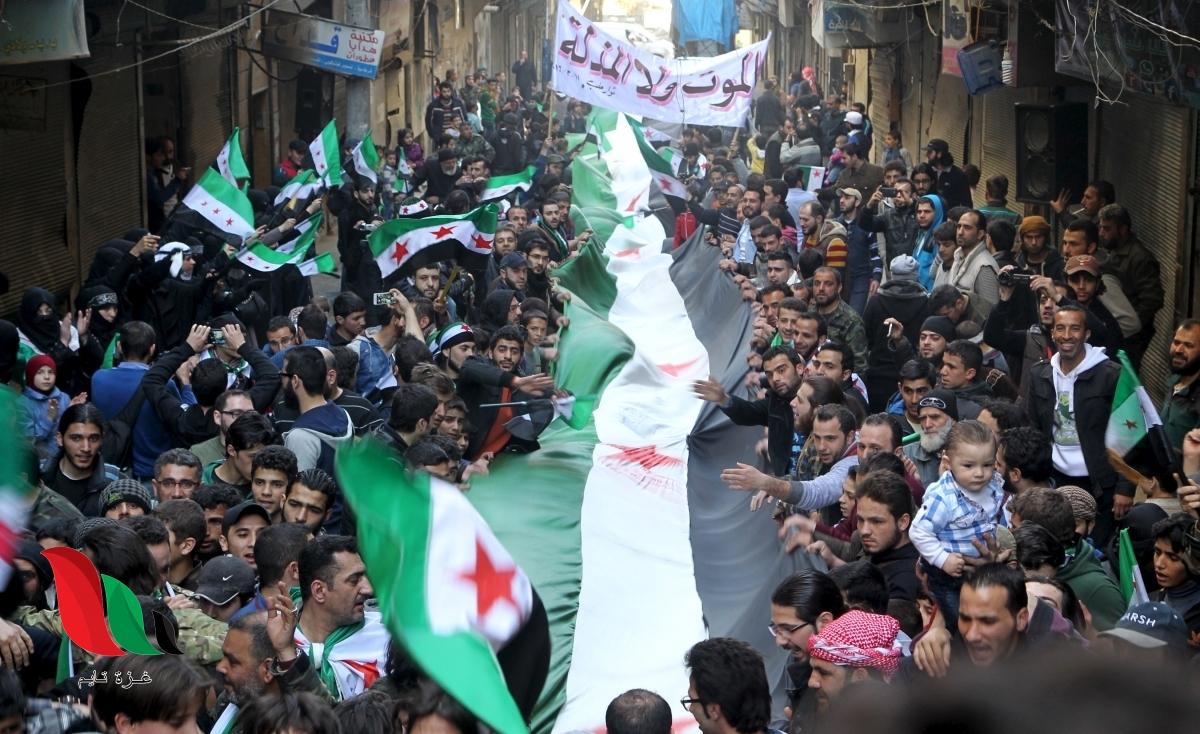حقيقة وجود انقلاب عسكري في سوريا واعتقال بشار الأسد من القصر الجمهوري
