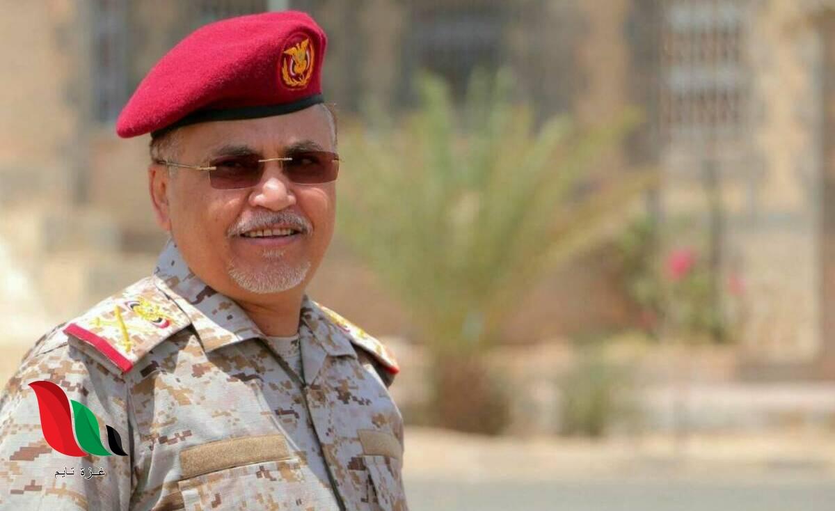 شاهد: حقيقة وفاة اللواء عادل القميري بفيروس كورونا في اليمن
