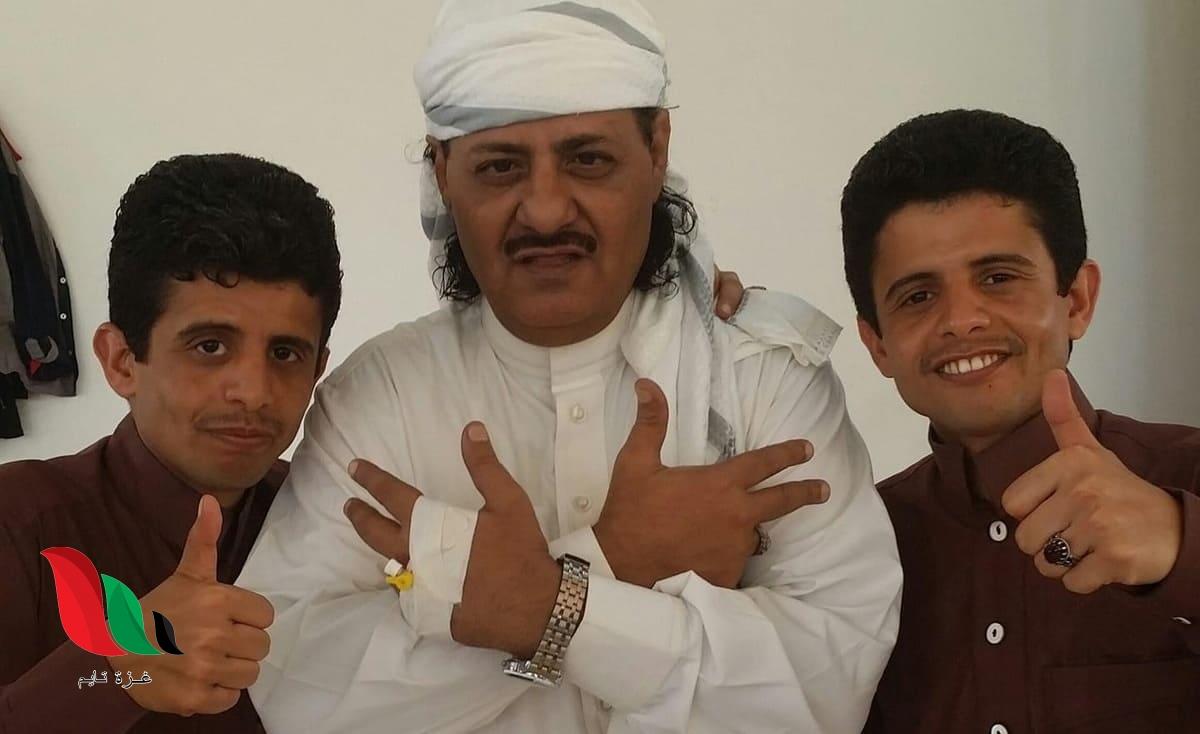 حقيقة وفاة الفنان حسن علوان بوعكة صحية في اليمن