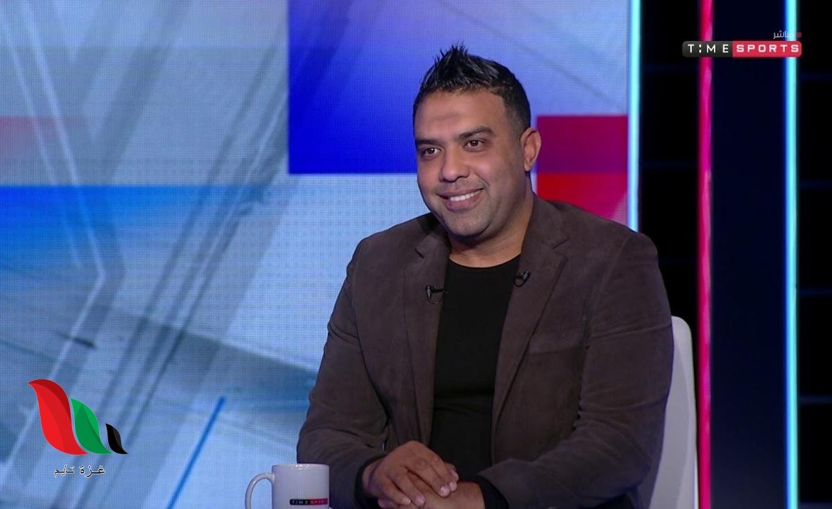 شاهد: اليوم السابع ينشر فيديو اسامة حسن لاعب الزمالك الذي أثار جدلا واسعا