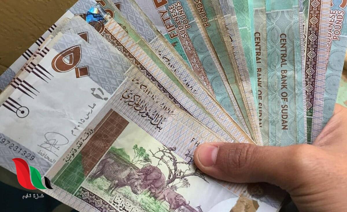 اسعار الدولار في السودان اليوم الجمعة 24 يوليو 2020 مقابل الجنيه السوداني