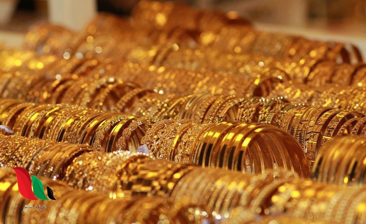 كم سعر الذهب اليوم في الاردن بيع وشراء بالدولار والدينار