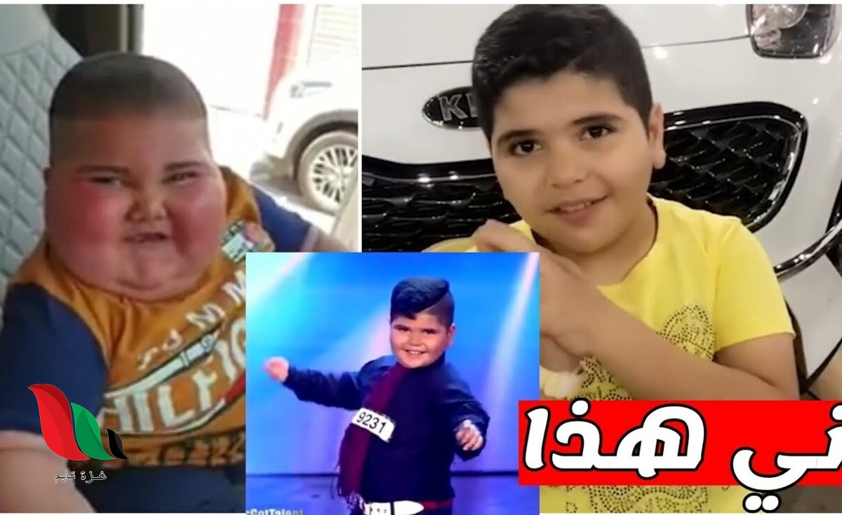 شاهد: حقيقة وفاة الطفل حسوني العراقي بشكل مفاجىء في إحدى المستشفيات