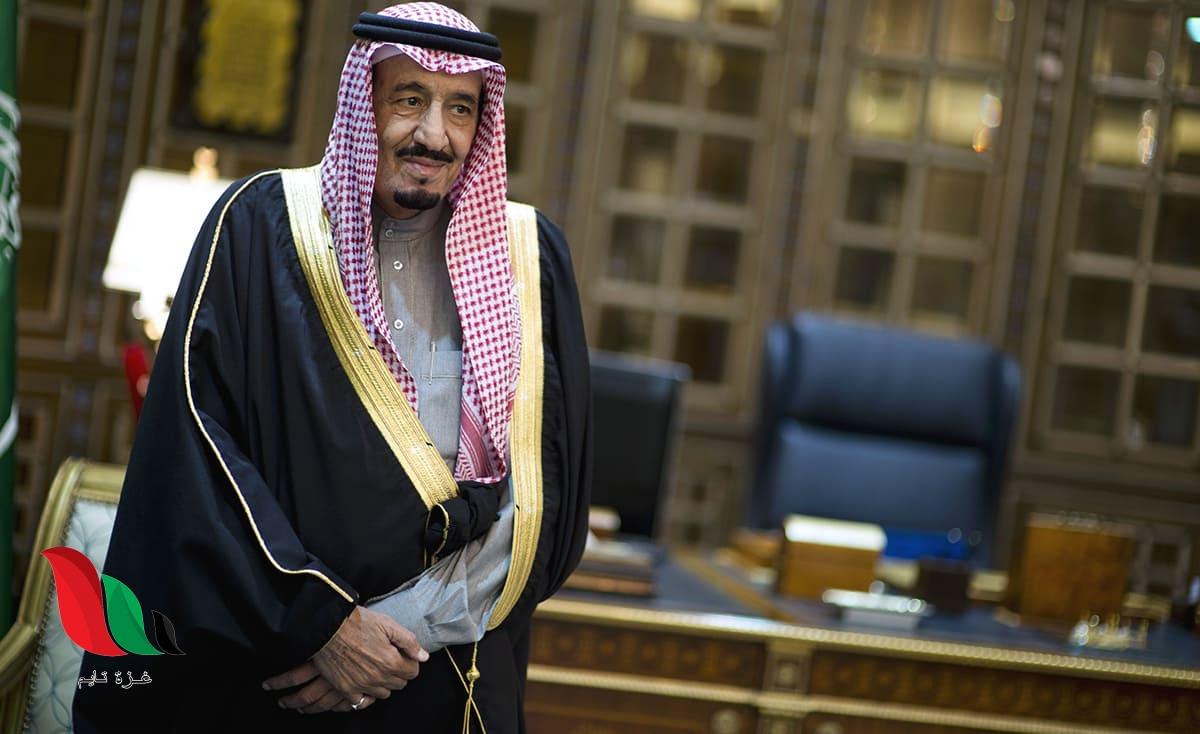 قناة الجزيرة تكشف حقيقة وفاة الملك سلمان بن عبدالعزيز آل سعود