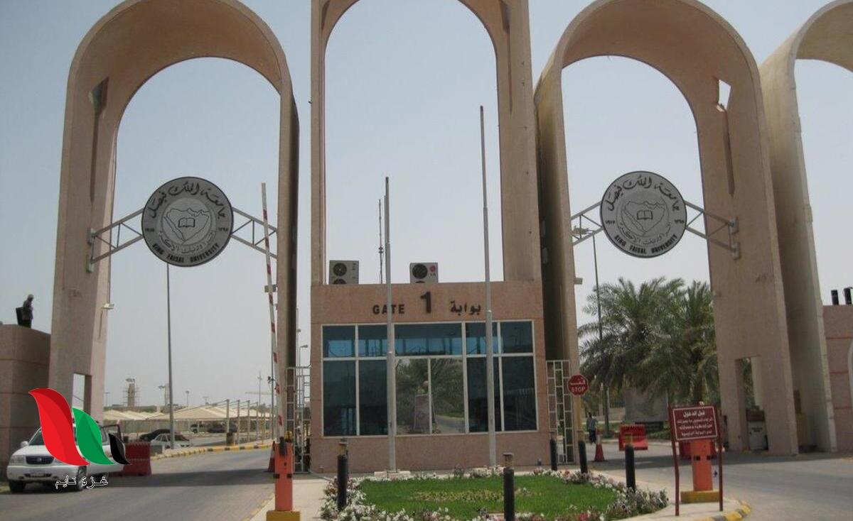رابط التسجيل في جامعة الملك فيصل للعام الدراسي 1442