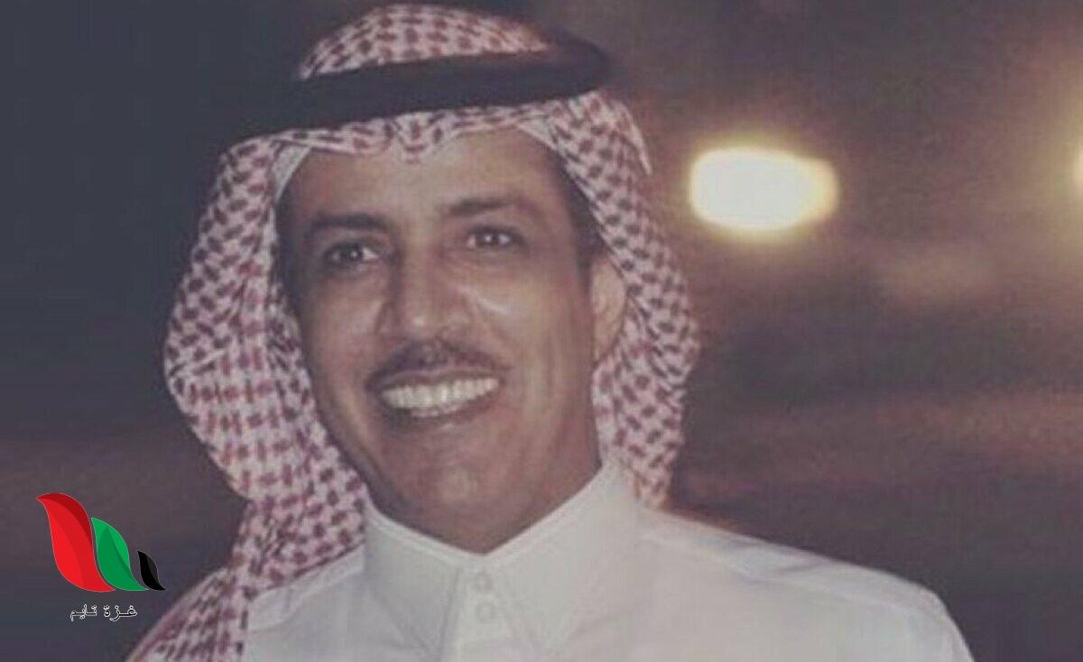 تفاصيل وفاة الكاتب الصحفي صالح الشيحي في السعودية.. سبب اعتقال الشيحي سابقا؟