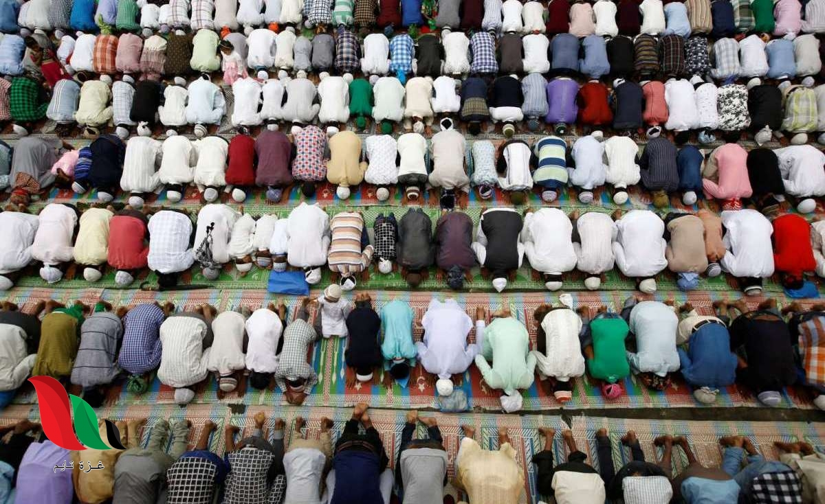 هل يوجد صلاة عيد الاضحى 2020 في مصر ؟