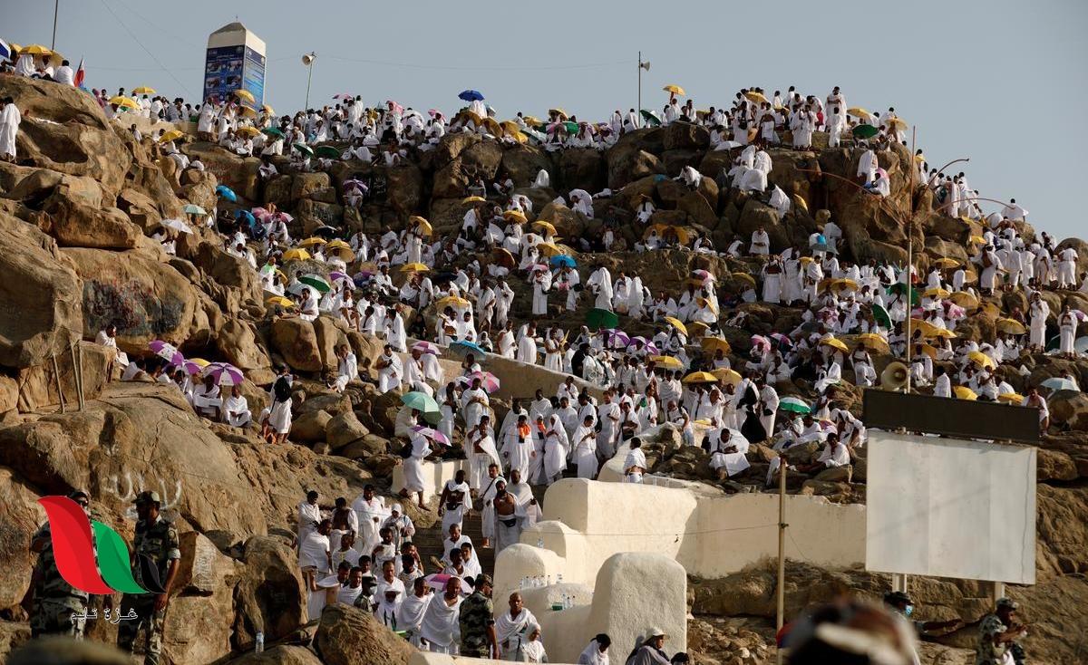 تردد قناة الحج السعودية على النايل سات الناقلة لكافة المناسك المقدسة