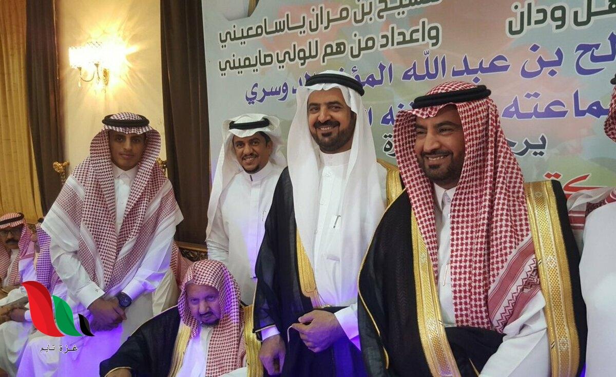 سبب وفاة محمد بن مران بن قويد الدوسري في السعودية.. هل تم اغتياله؟