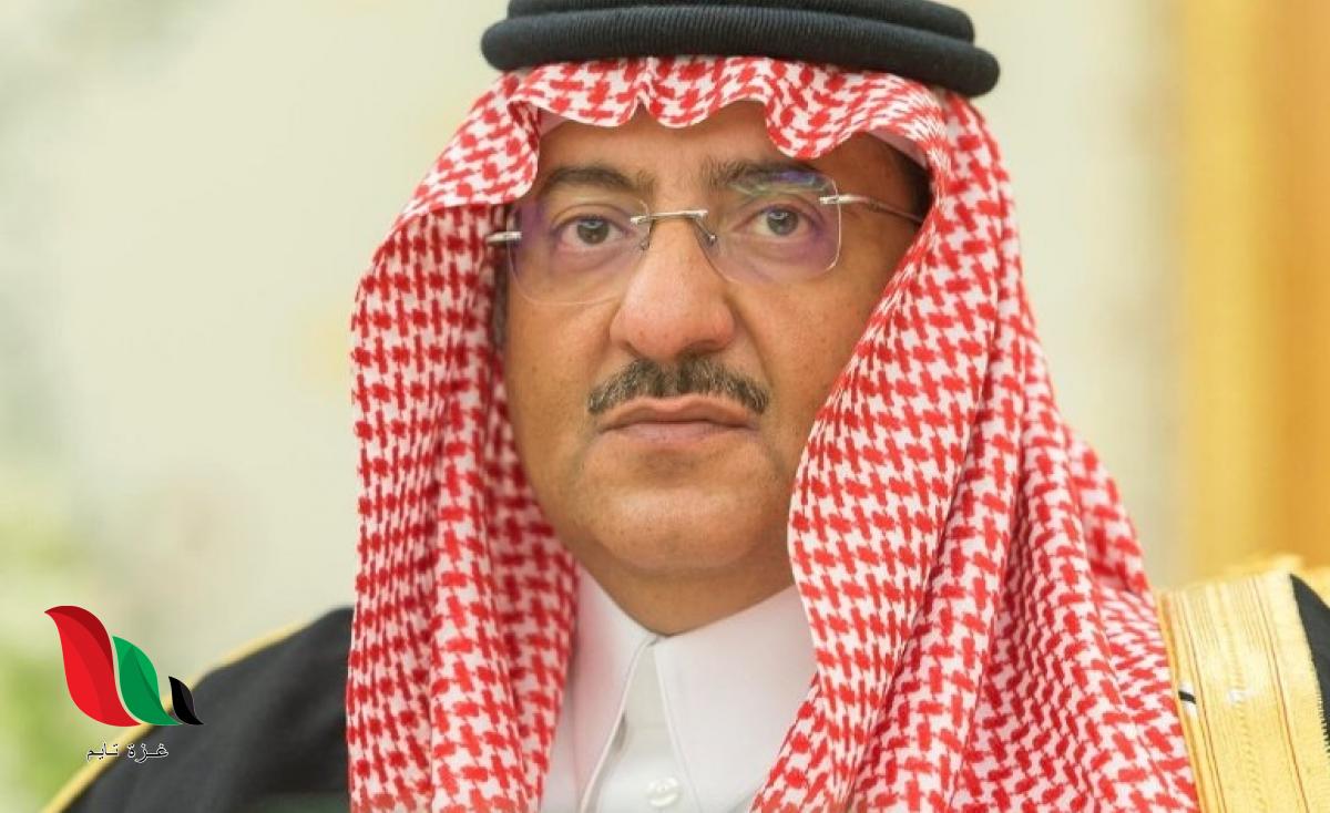 شاهد: مستشار محمد بن نايف يشعل مواقع التواصل الاجتماعي في السعودية