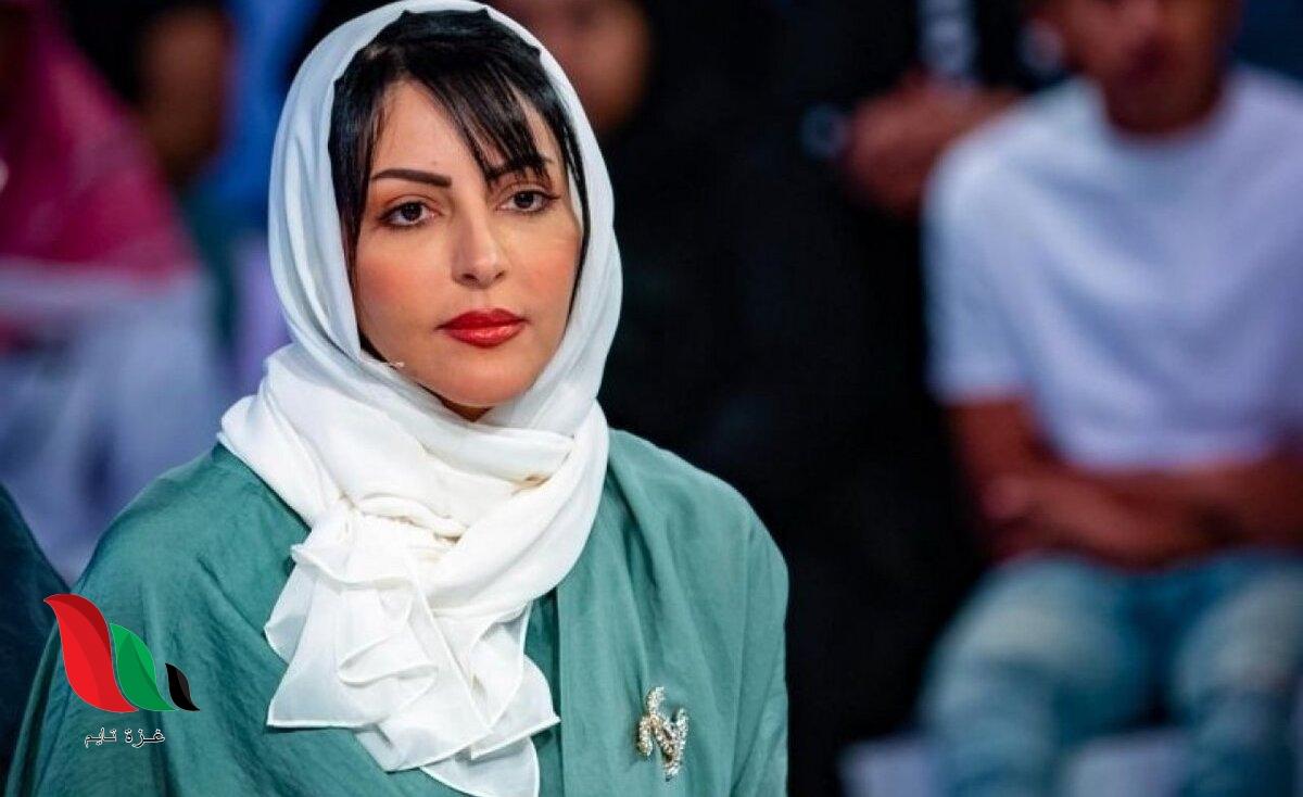 ملاك الحسيني حامل .. ما حقيقة حملها من زوجها الجديد؟
