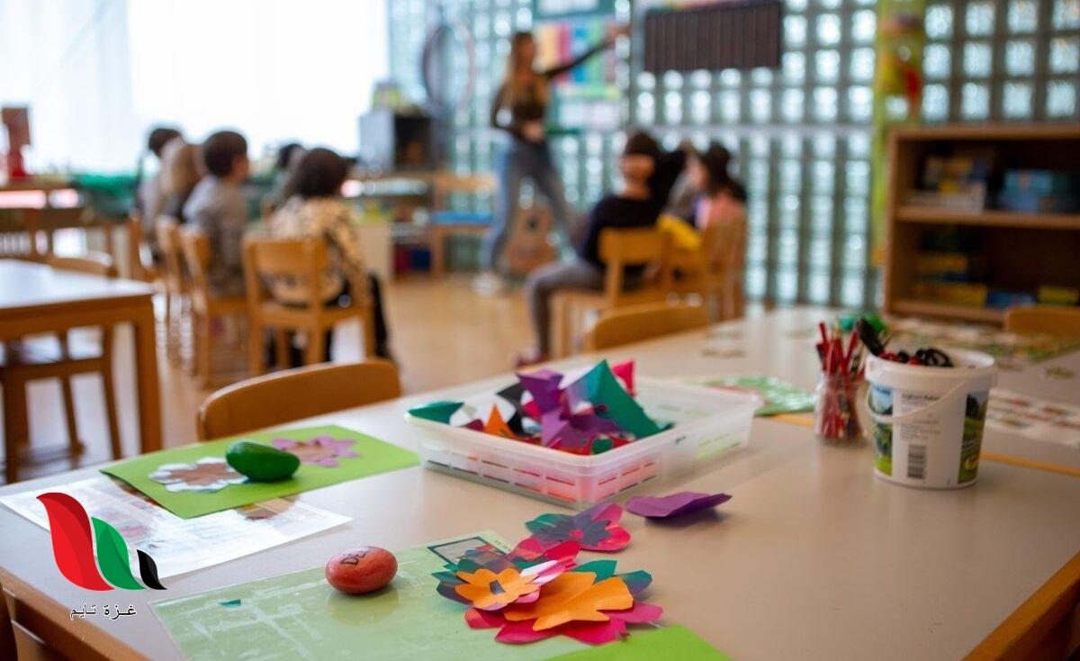 نتيجة تقديم رياض الاطفال بالمدارس التجريبية بالاسكندرية لعام 2020-2021