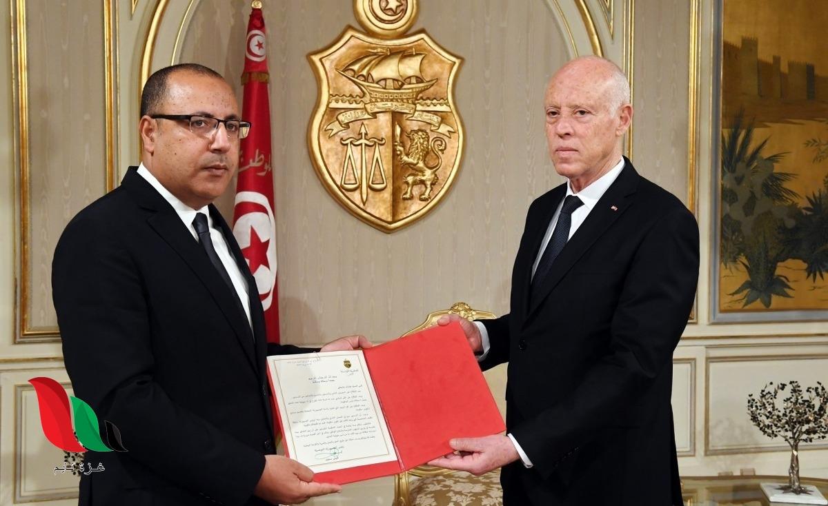 من هو هشام المشيشي رئيس الحكومة التونسية الجديد.. السيرة الذاتية على ويكيبيديا
