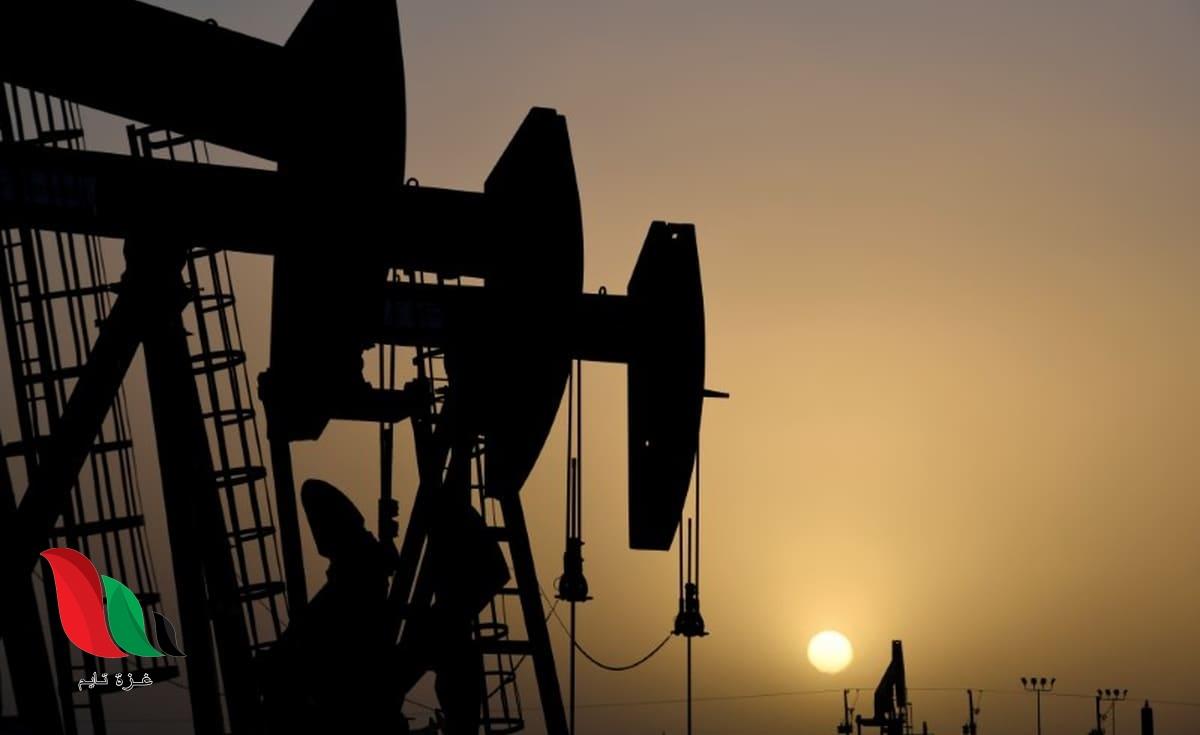 توقعات بانخفاض إنتاج النفط الأمريكي هذا العام