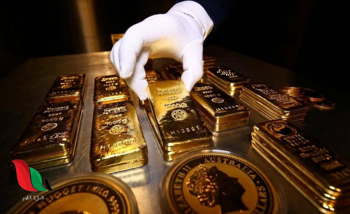 مخاوف فيروس كورونا ترفع أسعار الذهب إلى ذروة 8 سنوات