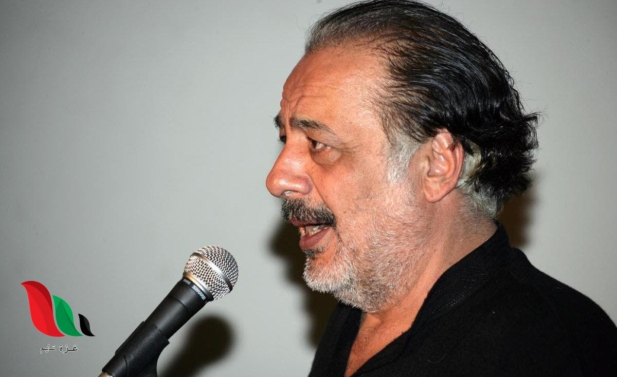 وفاة ابن ايمن زيدان.. الفاجعة التي لم تغادر الفنان السوري