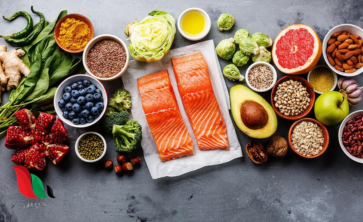 دراسة تكشف عن 5 أطعمة تعوض عن نقص الحديد في الجسم