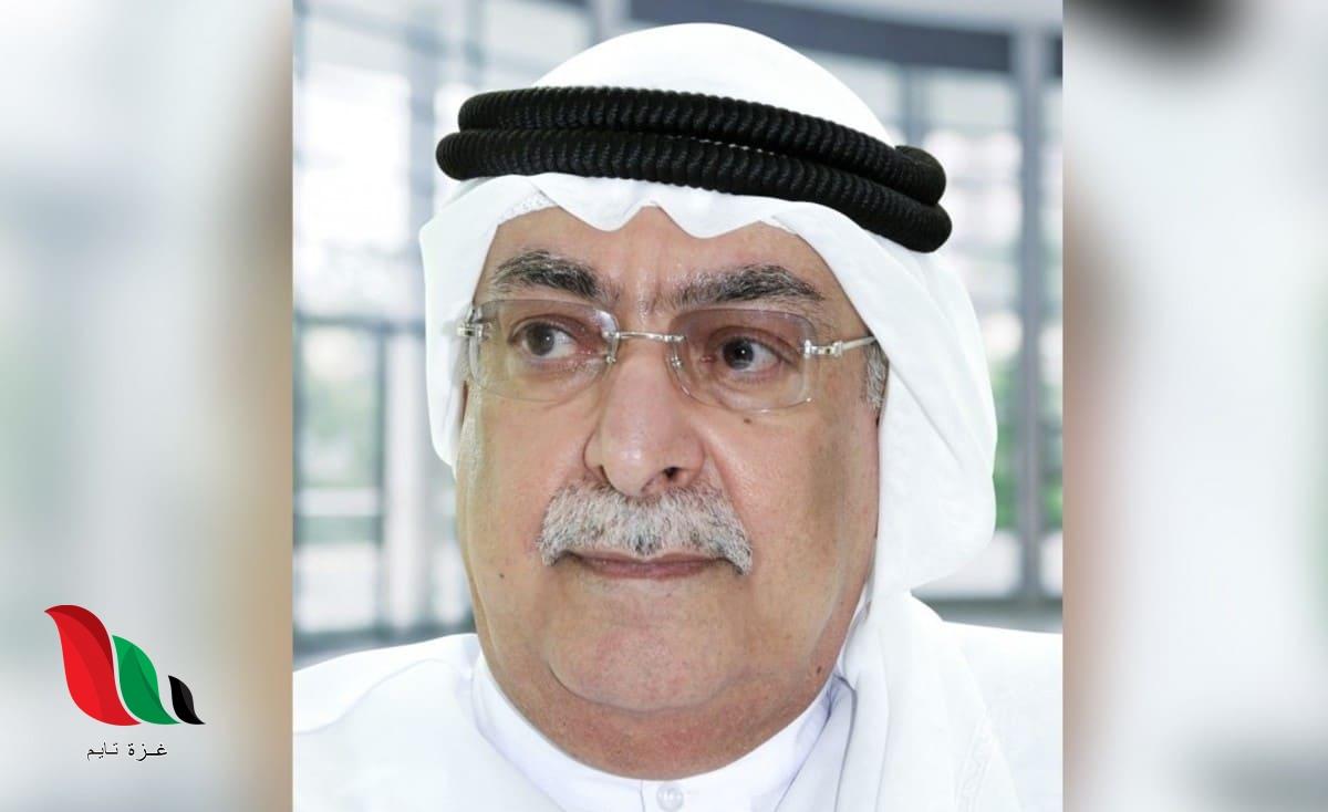 شاهد: سبب وفاة احمد بن سلطان القاسمي في مستشفى بريطاني