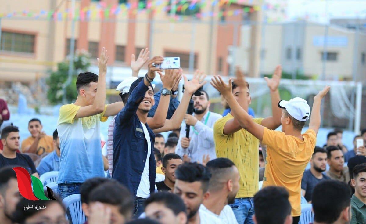 رابط نتائج الثانوية العامة توجيهي 2020 فلسطين