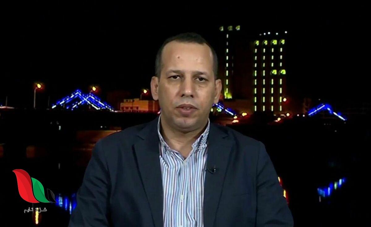 من هو الدكتور هشام الهاشمي من خلال السيرة الذاتية على ويكيبيديا.. سني أم شيعي