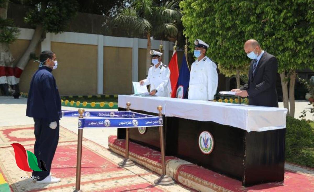 مصر: اسماء المفرج عنهم في عيد الاضحى 2020