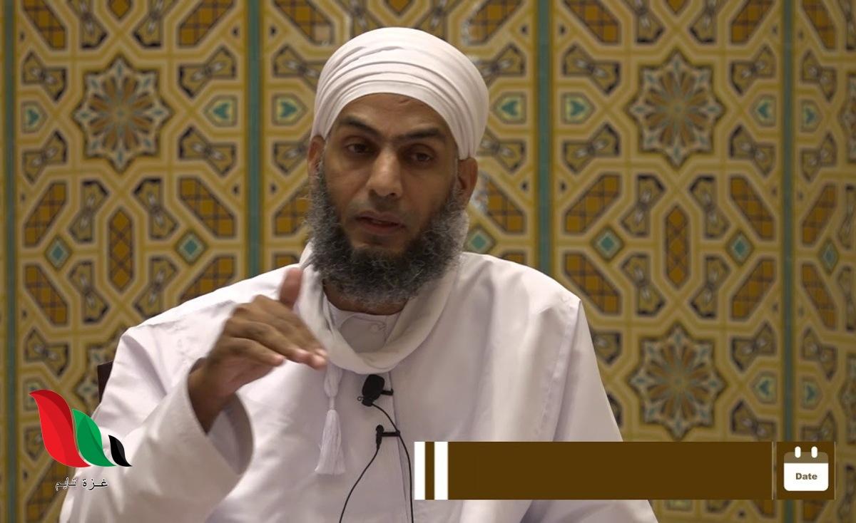 سبب وفاة الدكتور سالم بن مبارك الرواحي في أحد مستشفيات عمان