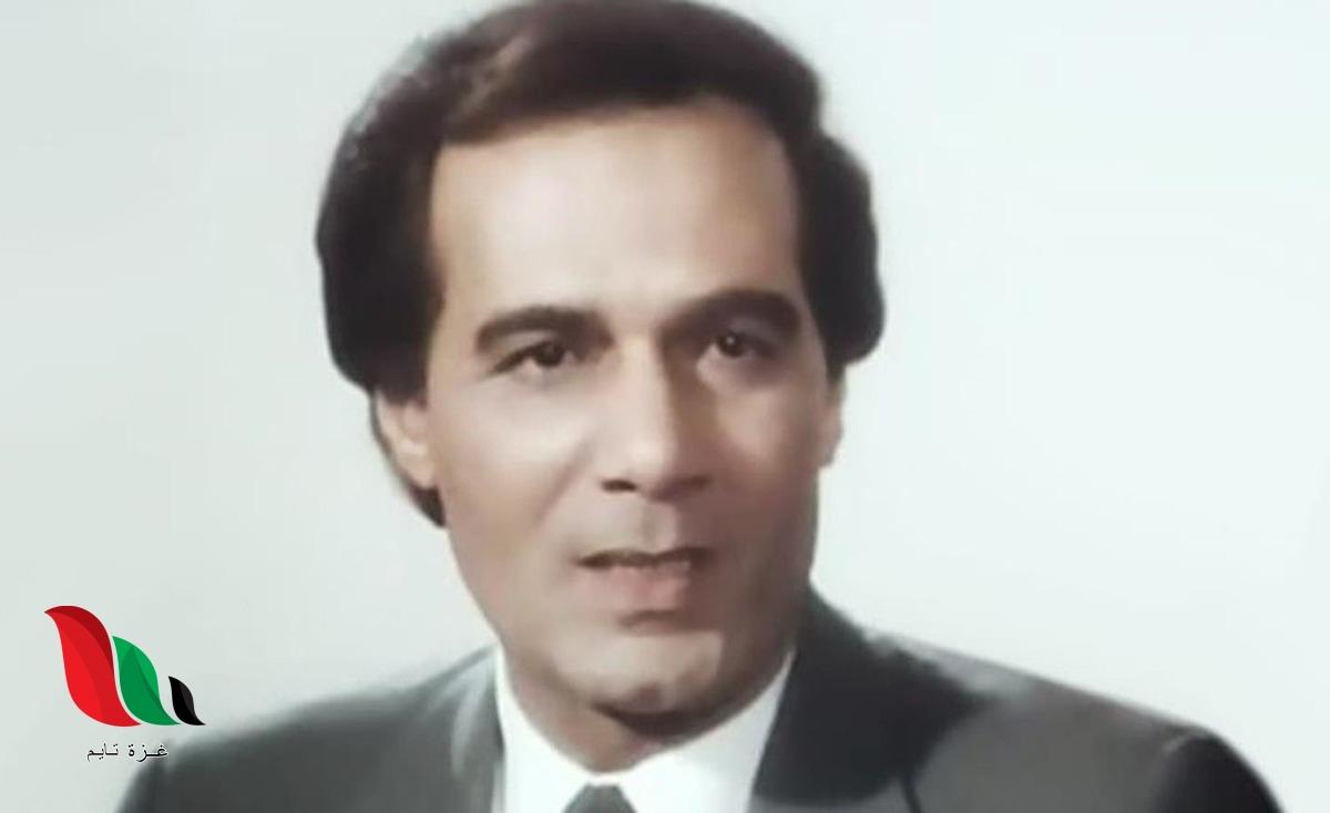 اليوم السابع يكشف حقيقة وفاة الفنان محمود ياسين اليوم في مصر