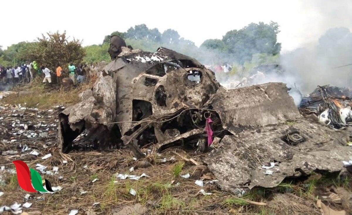 حقيقة وفاة عبدالعزيز الحلو في تحطم طائرة جنوب السودان