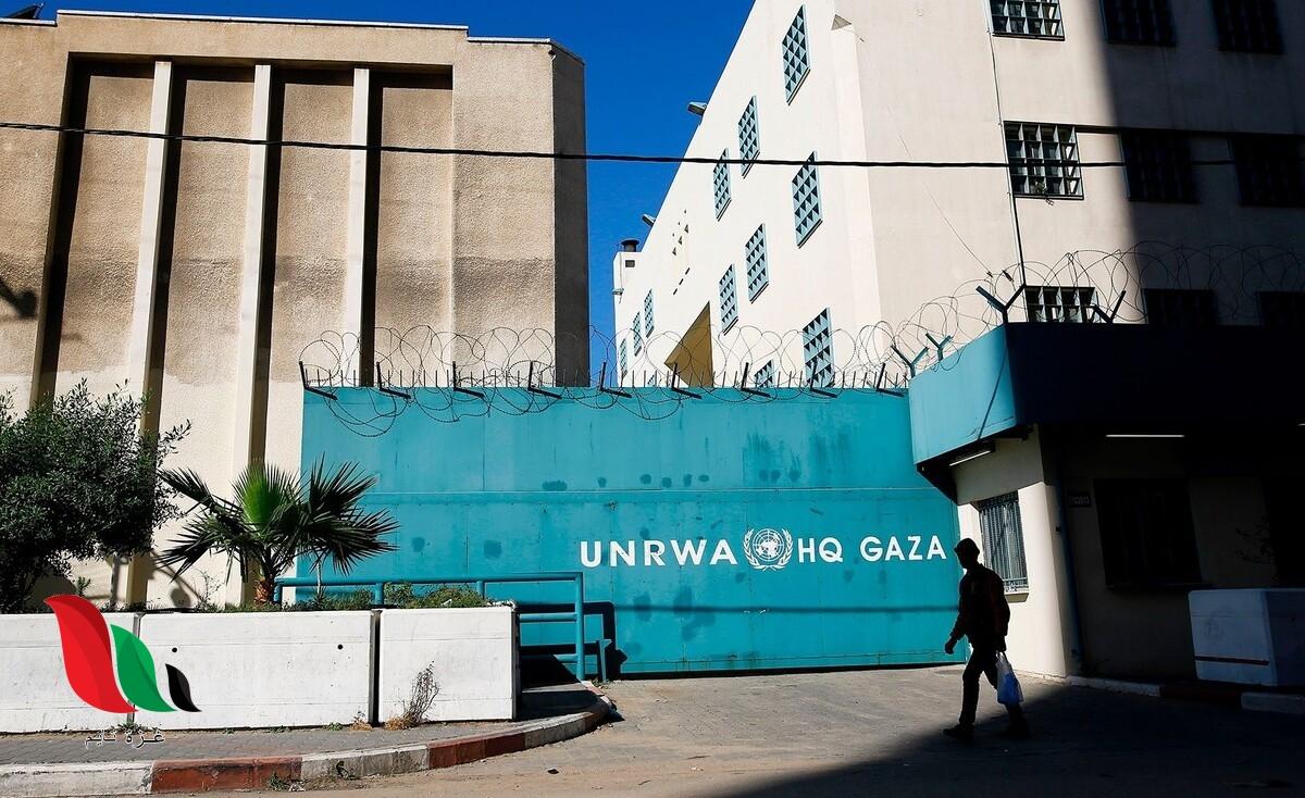 أسباب تأخر صرف رواتب موظفي الأونروا في غزة وموعد صرفها