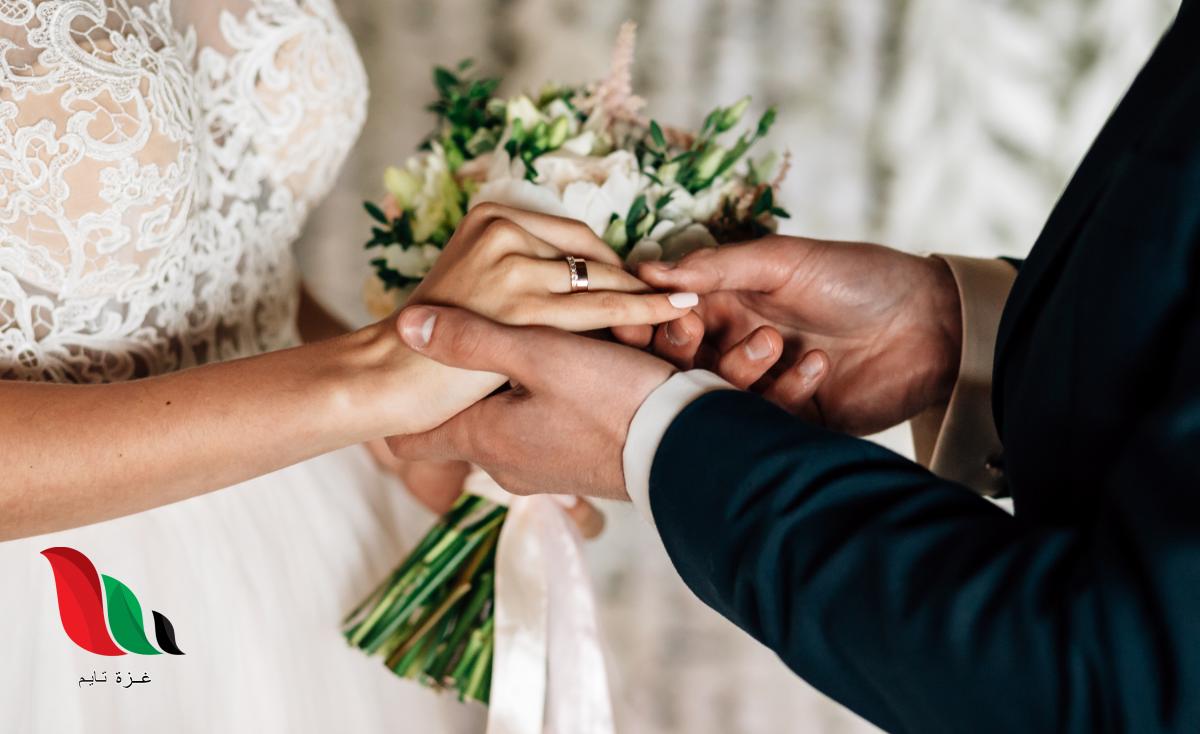 شاهد: تفاصيل قصة زواج العنزيه تتصدر تويتر السعودية .. من هو زوجها؟