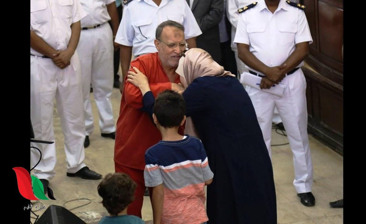 حقيقة وفاة عصام العريان خلال مشادة كلامية في أحد السجون المصرية ...