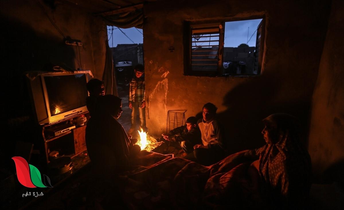 هكذا سيكون جدول الكهرباء في غزة بعد توقف محطة التوليد