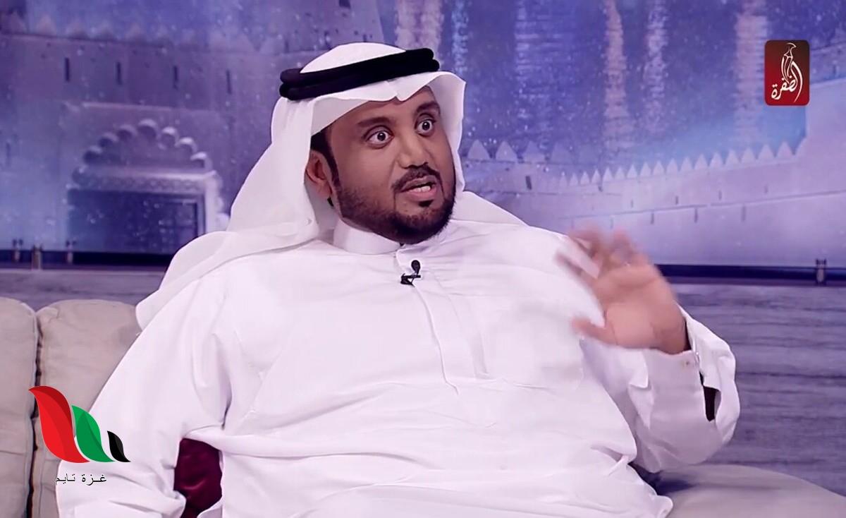 حقيقة وفاة الدكتور محمد سعيد العولقي في الامارات