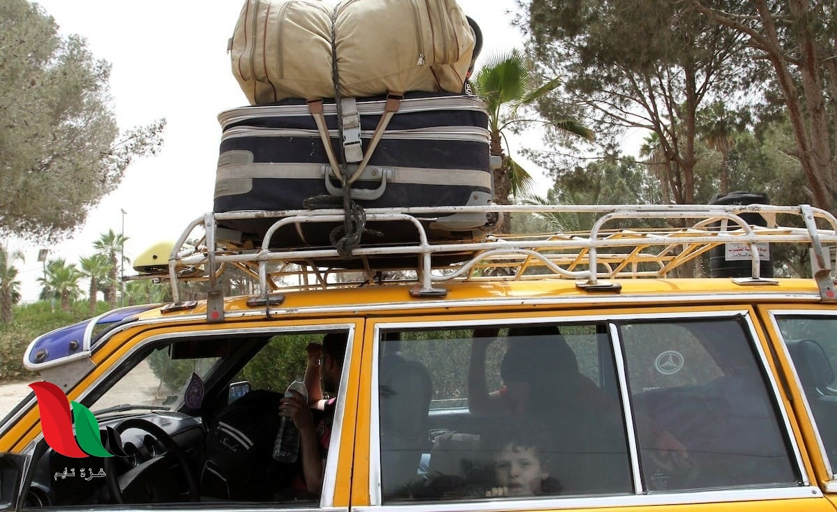 قطاع غزة على موعد مع فتح معبر رفح ودخول مئات العالقين