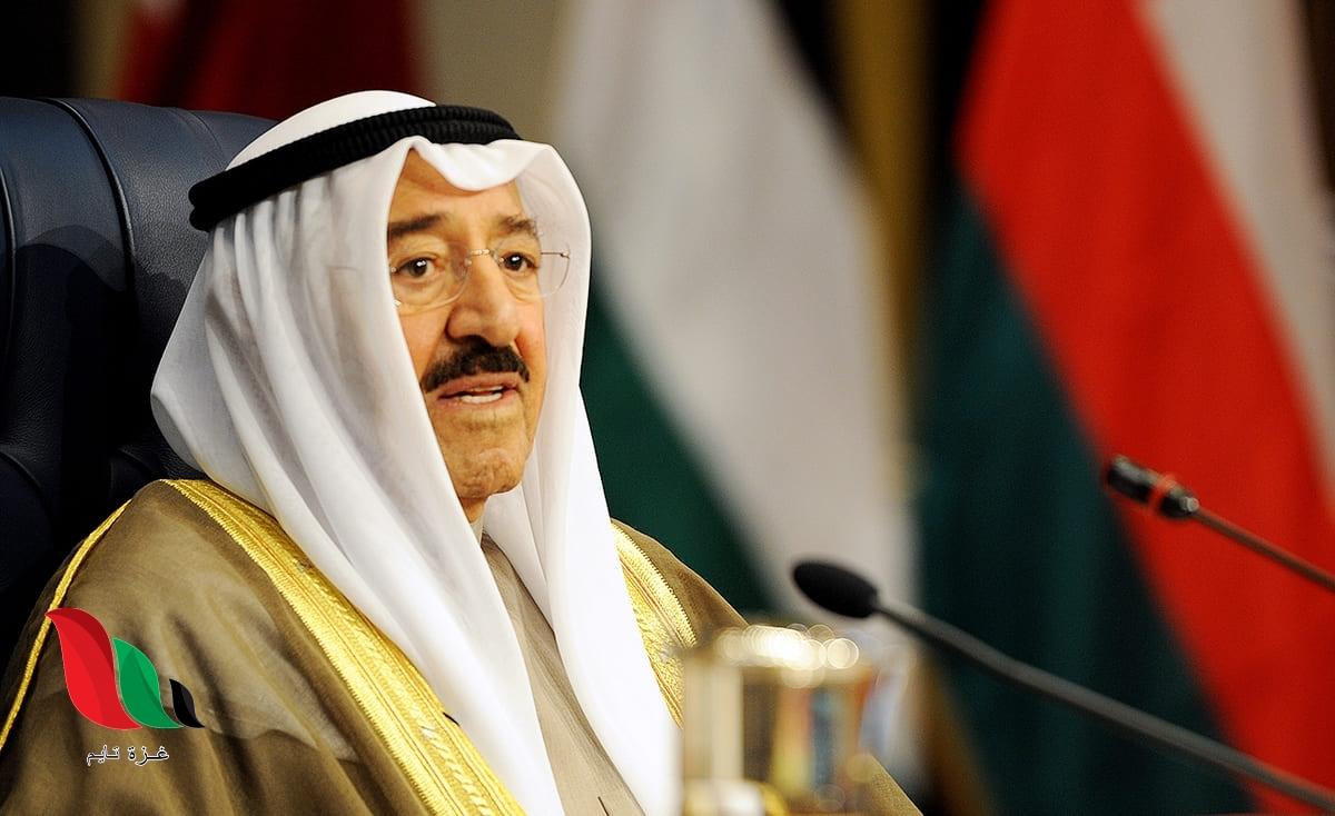 على تويتر.. تركي الحمد يعلن وفاة أمير الكويت صباح الأحمد في واشنطن