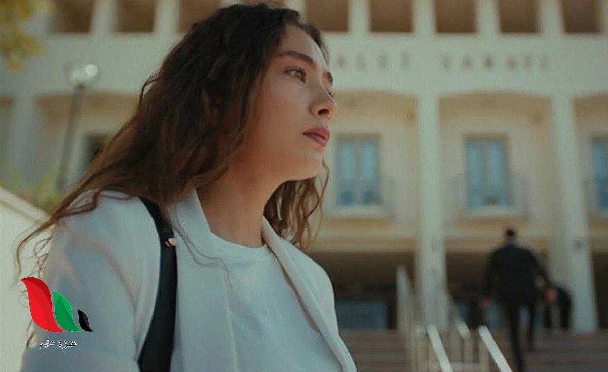 موقع يوبست يبث مسلسل ابنة السفير الحلقة 21 مترجمة للعربية